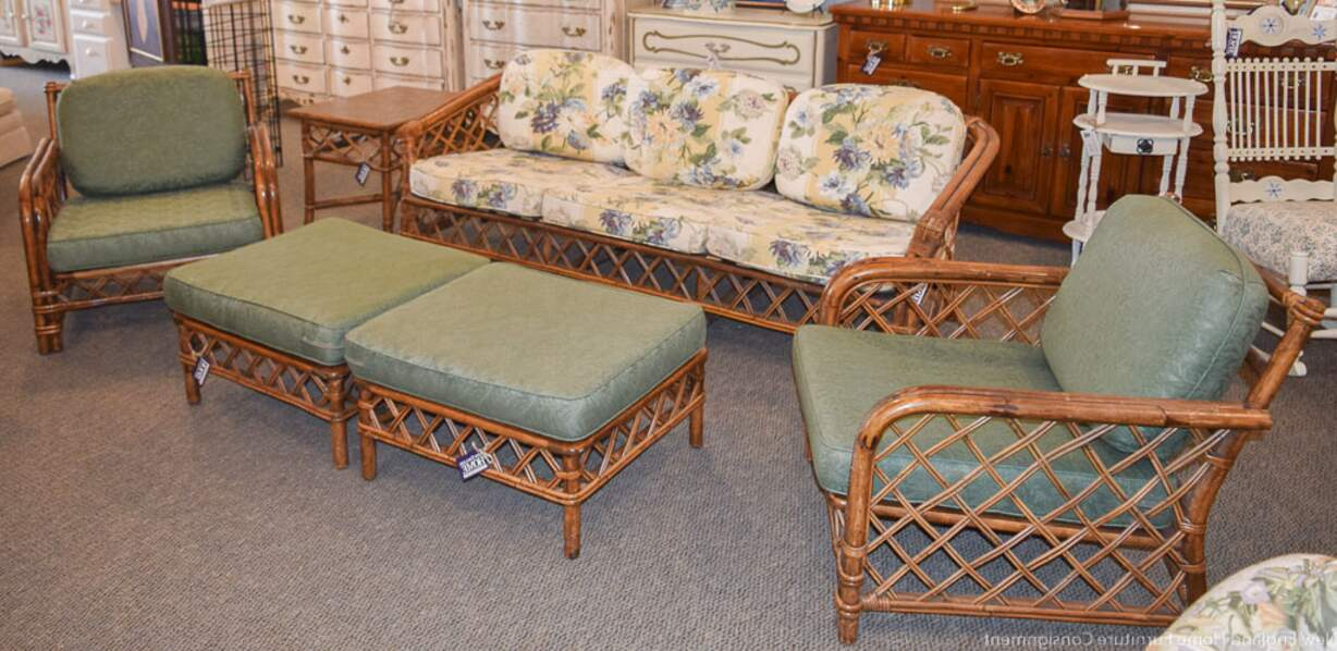 ficks reed furniture for sale