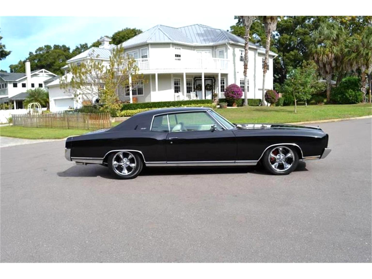 71 Monte Carlo For Sale Only 2 Left At 75