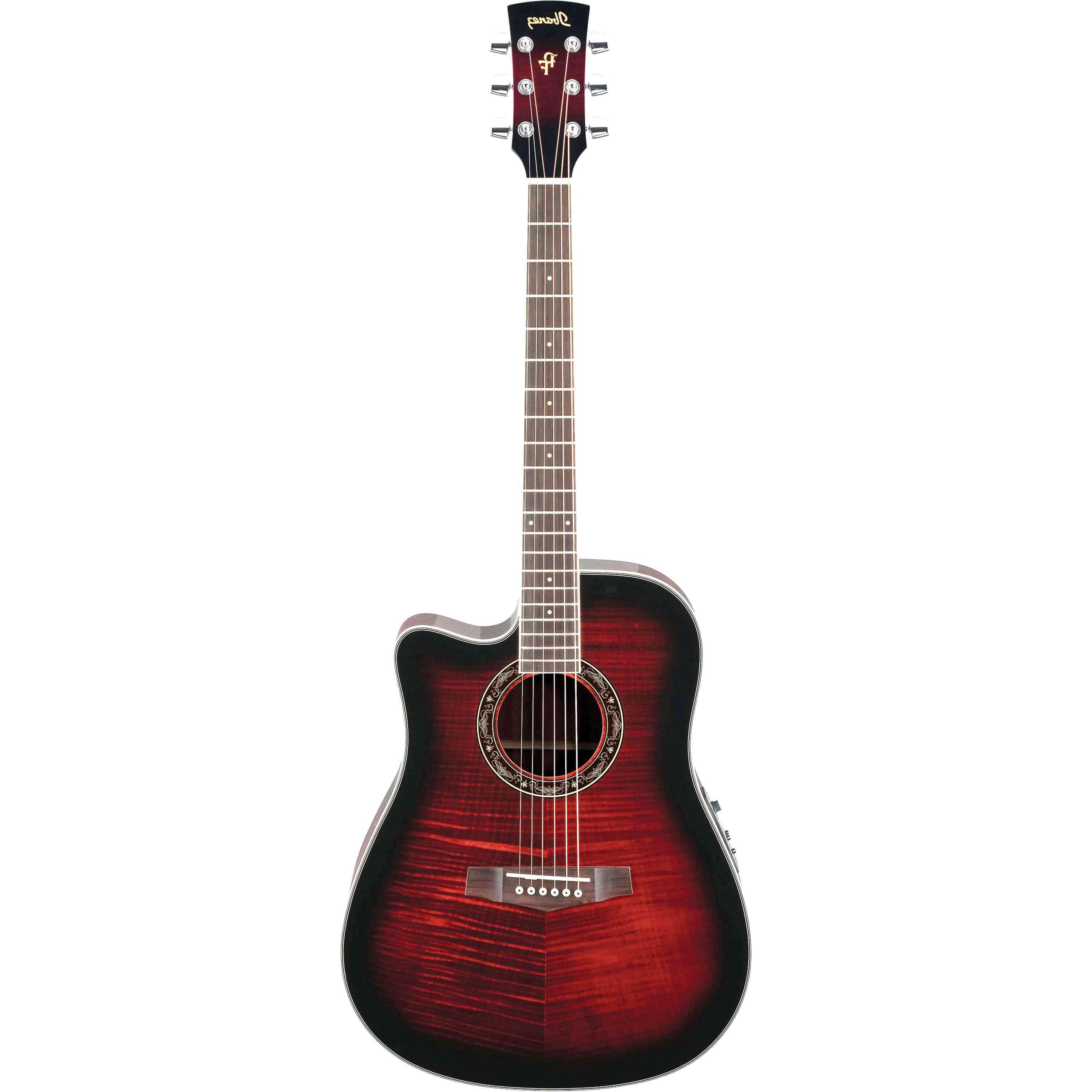 ibanez acoustic electric for sale