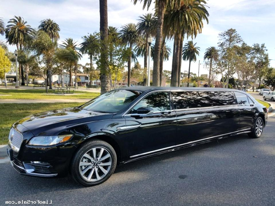 Limo For Sale >> Lincoln Limo For Sale Only 4 Left At 75