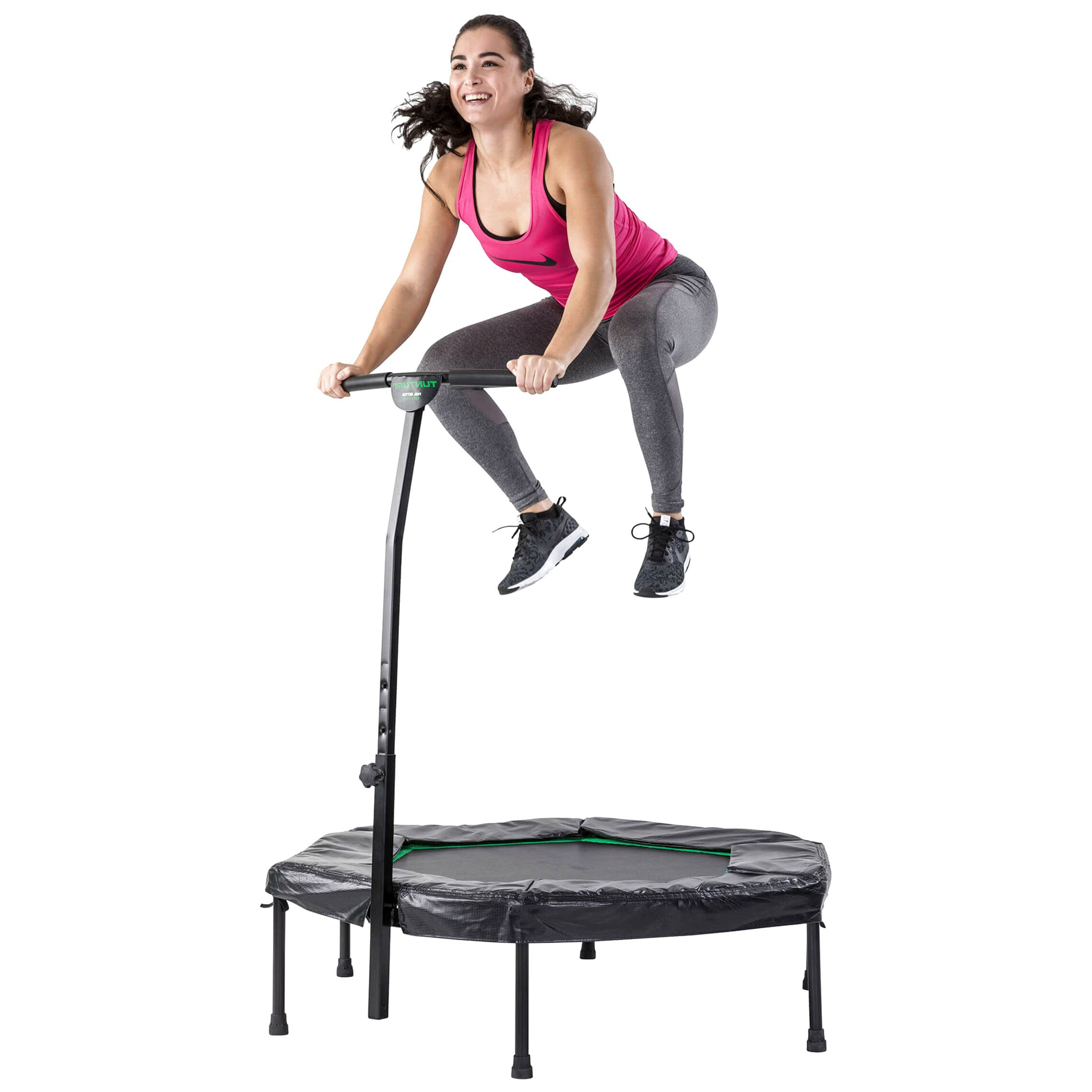 fitness trampoline for sale
