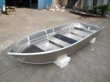 aluminum dinghy for sale