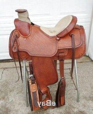 dale fredricks saddles for sale