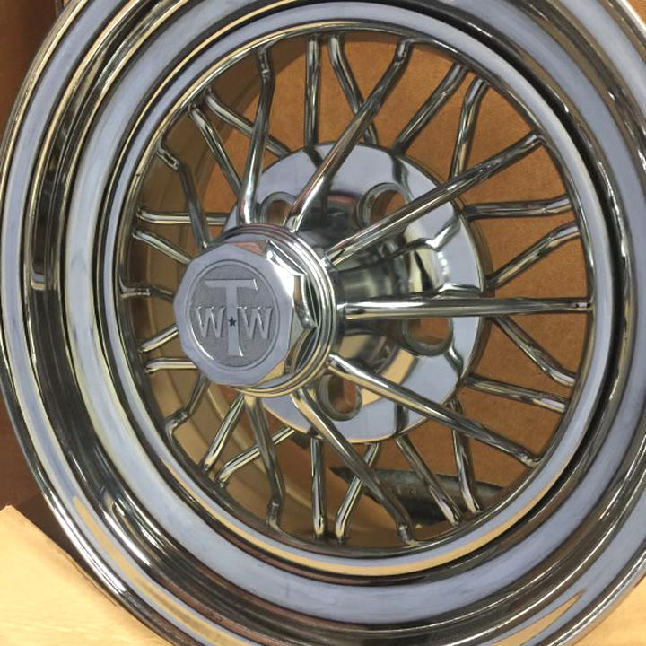 Spoke Wire Wheels For Sale Only 4 Left At 75