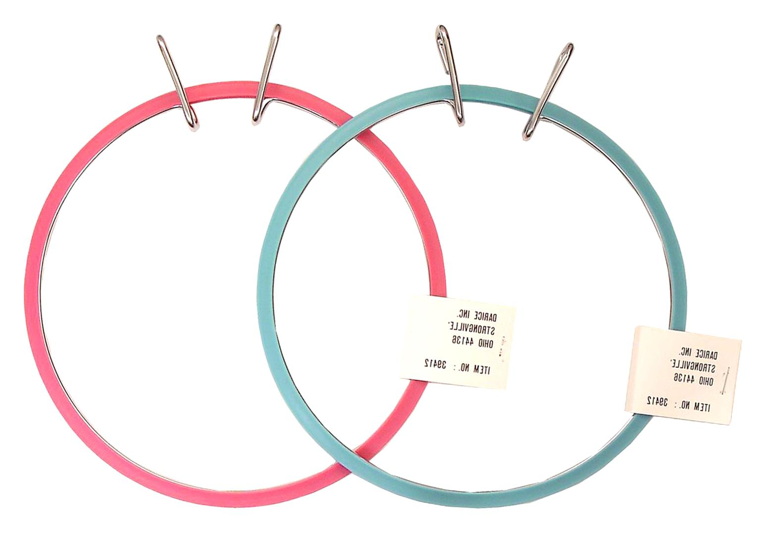 "5/"" and 7/"" Spring Tension Hoop 3.5/"" Frank A Edmund/'s"