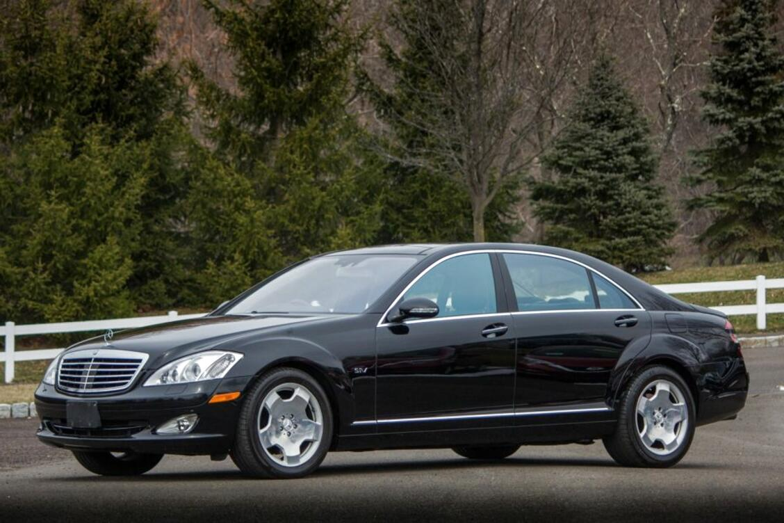 s600 for sale