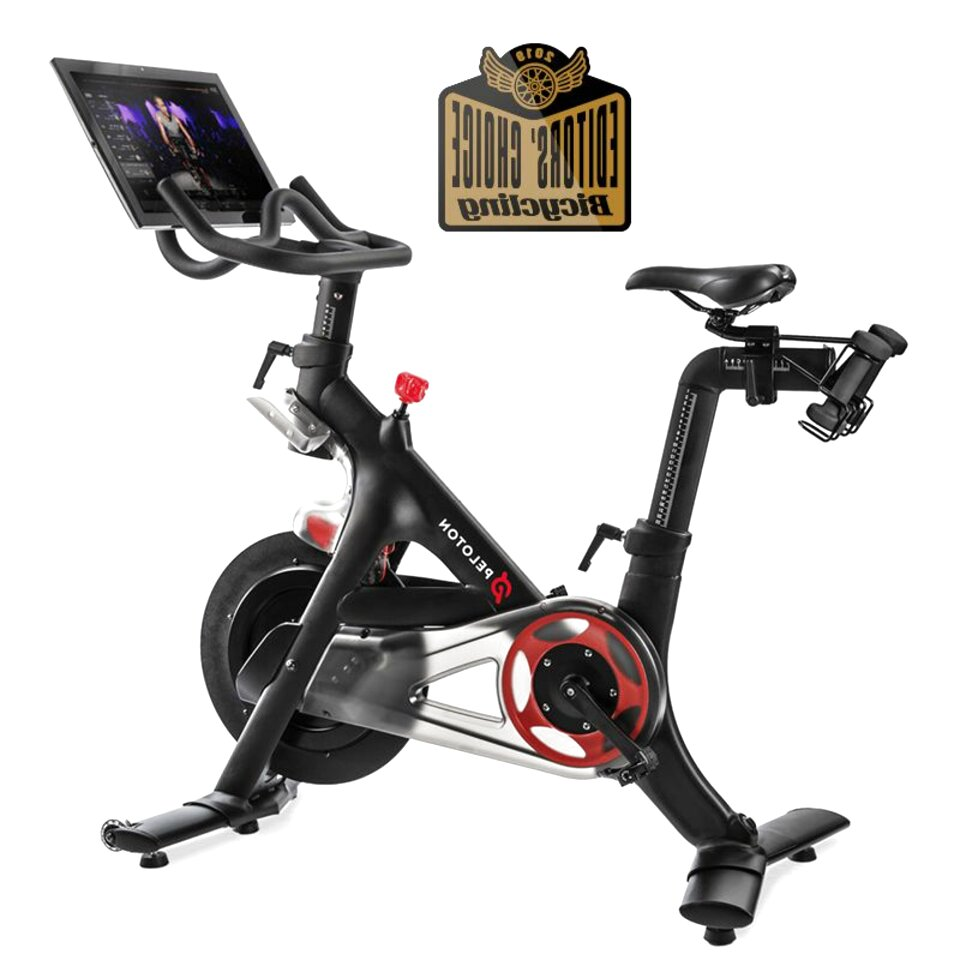 peloton bike for sale
