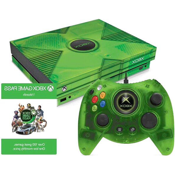 xbox classic for sale