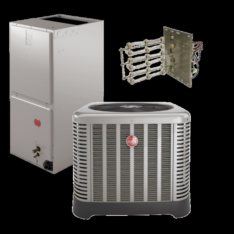 4 ton heat pump for sale