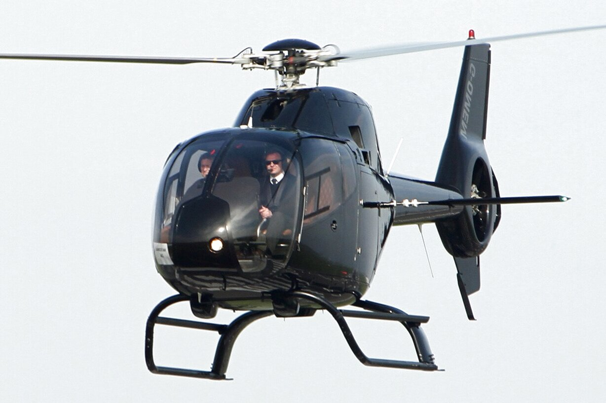 turbine helicopter for sale