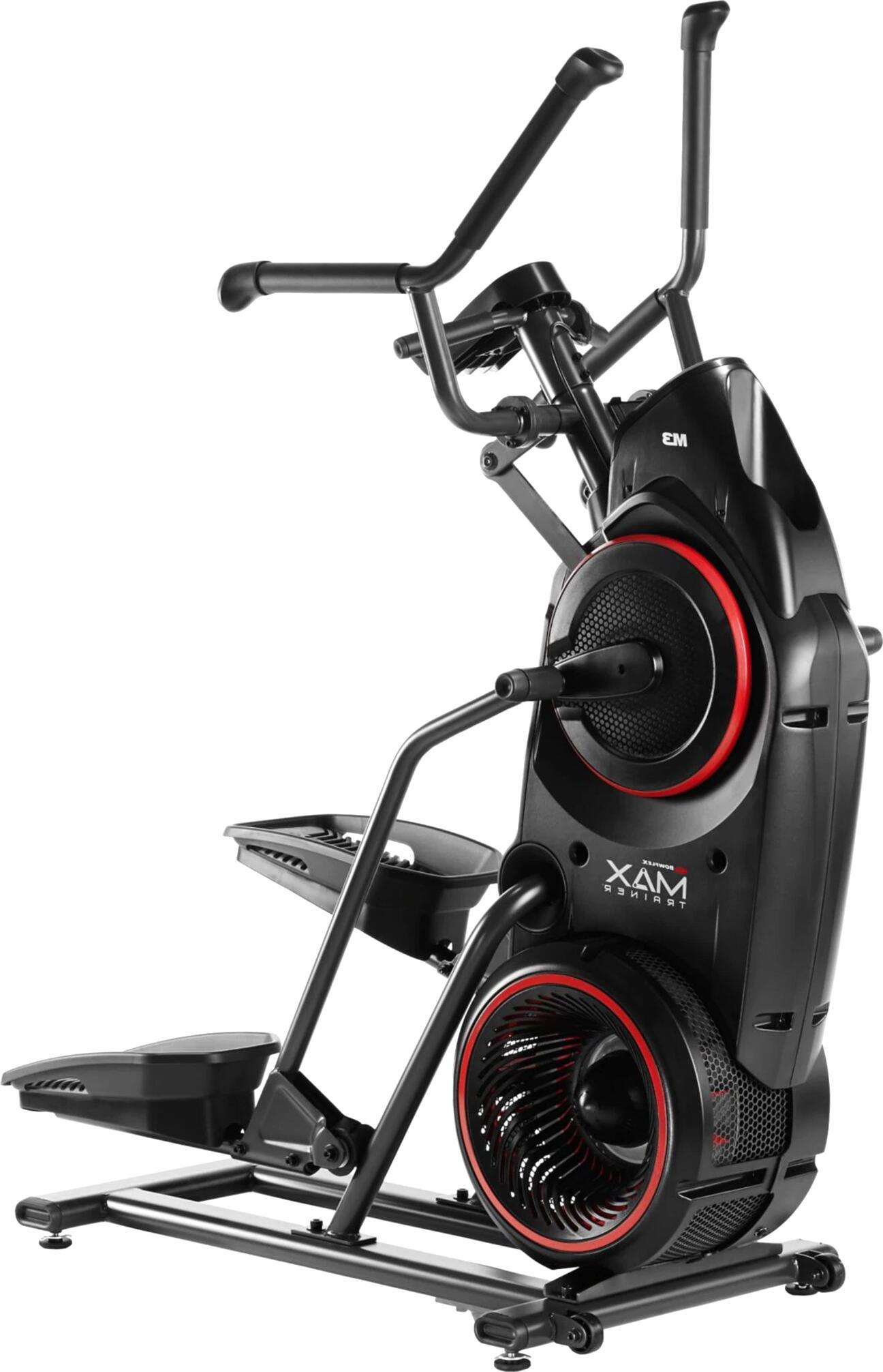 bowflex max trainer for sale