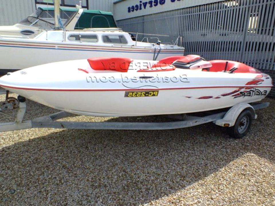 yamaha exciter boat for sale