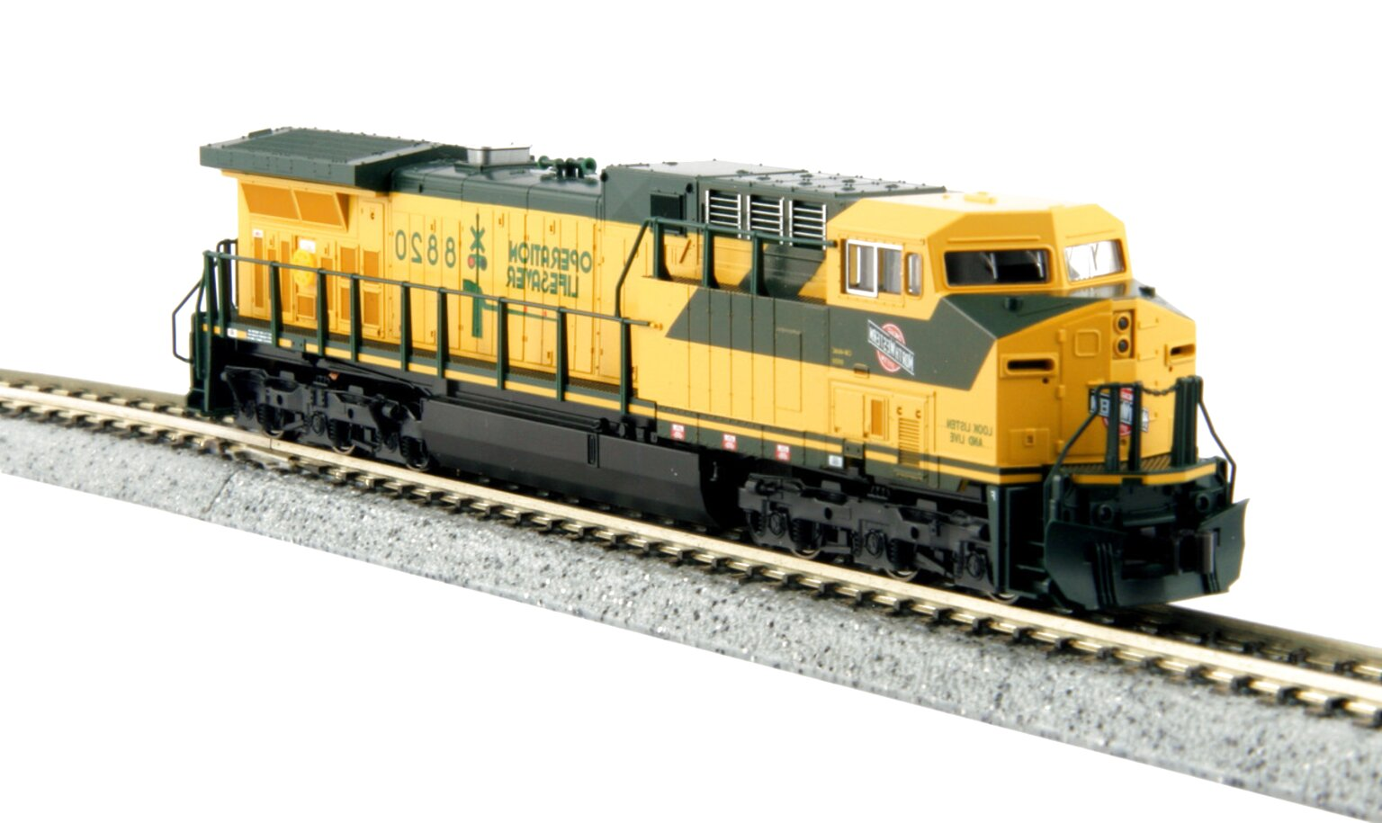 n scale c nw for sale