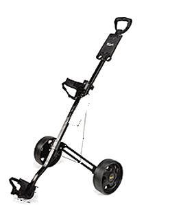 bag boy golf pull cart for sale