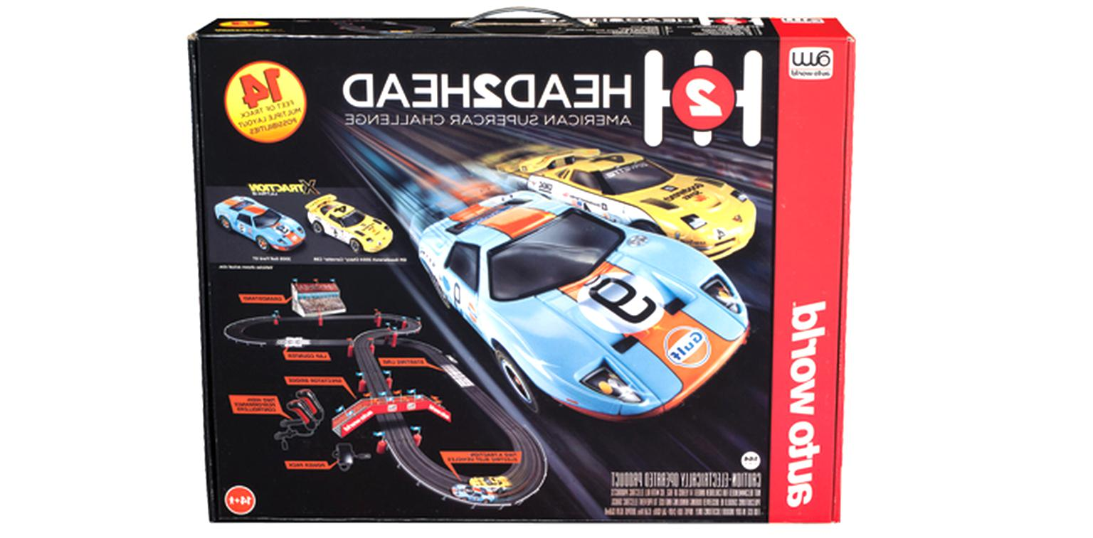 1 64 slot cars for sale