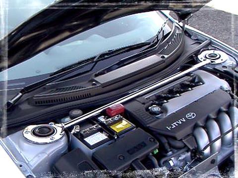 Aramid D/&D PowerDrive 041-5048 Bad BOY Kevlar Replacement Belt 1 Band 81 Length