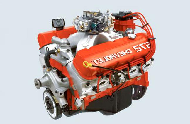 572 engine for sale
