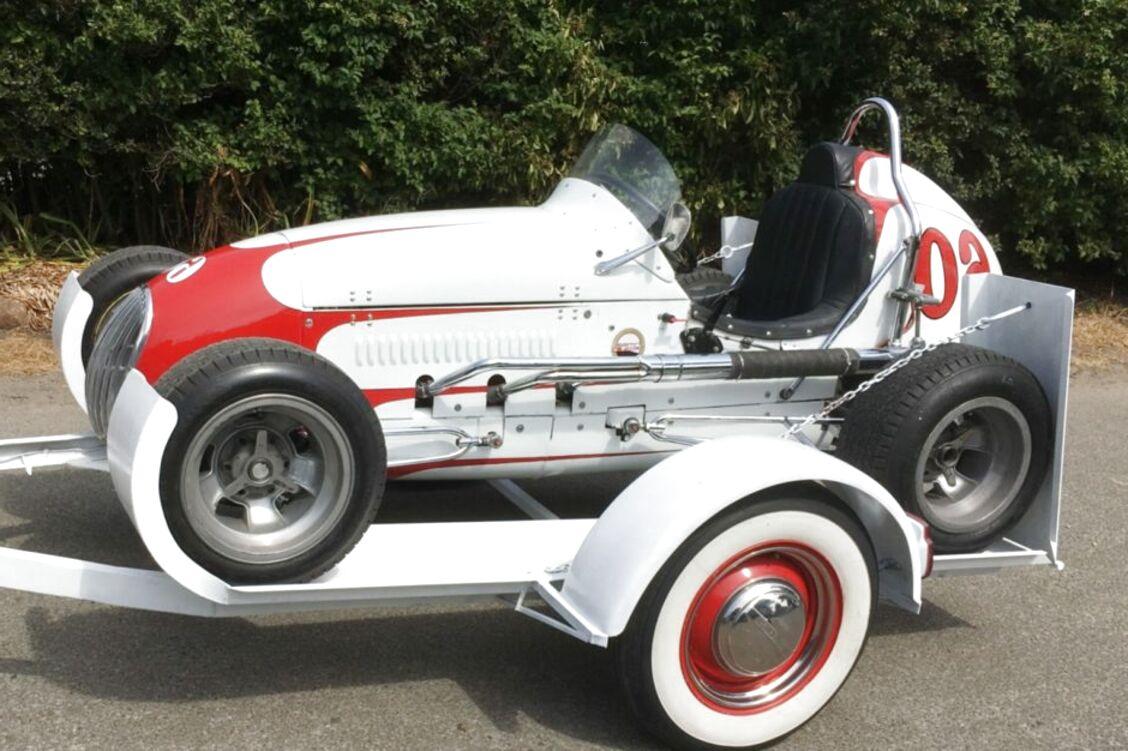 1947 Kurtis-Kraft Midget for Sale   ClassicCars.com   CC