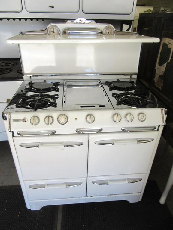 o keefe merritt gas stove for sale