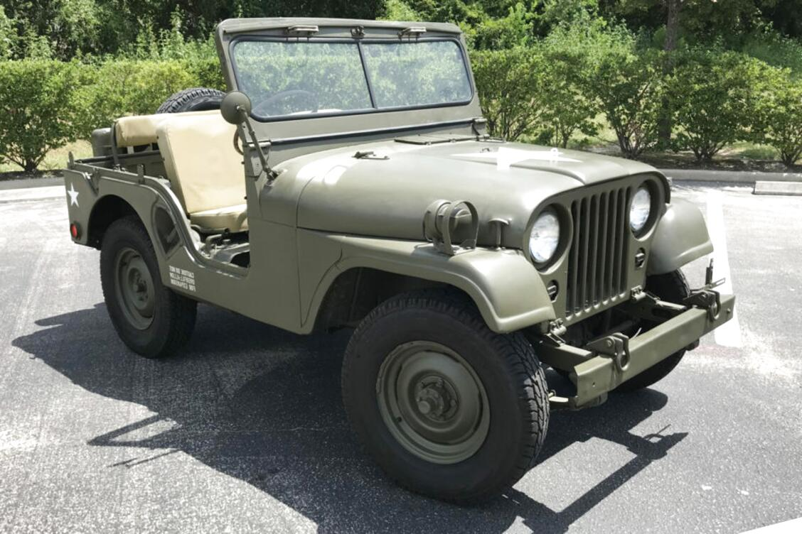 m38a1 for sale