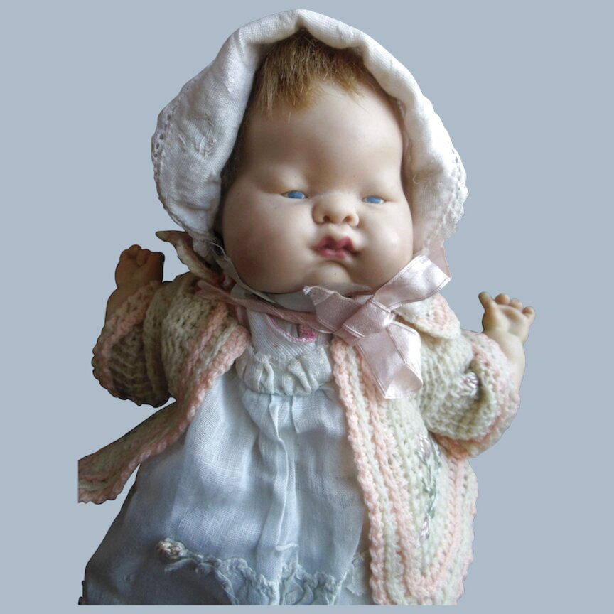 vogue baby dear doll for sale