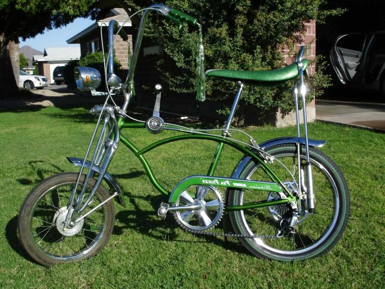 pea picker bike for sale