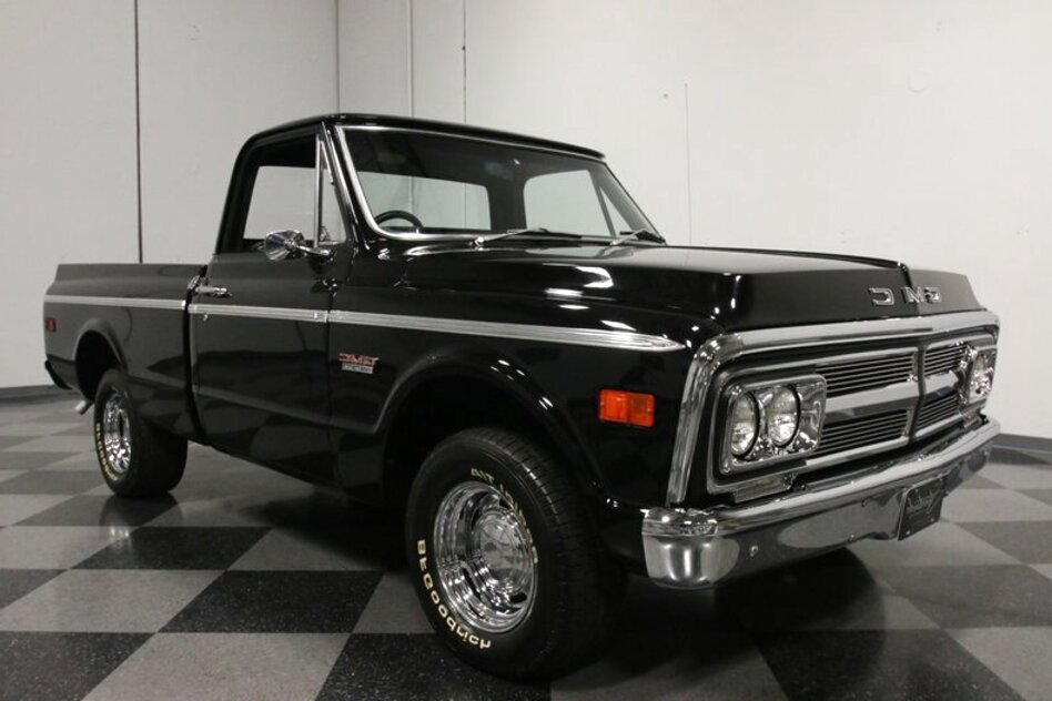 gmc c10 for sale
