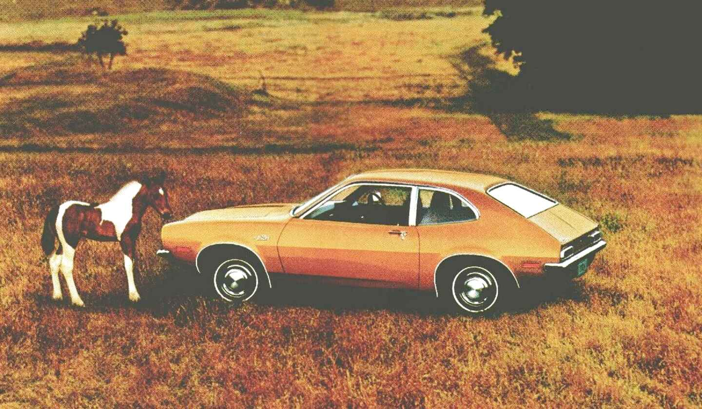 Ford Pinto For Sale On Craigslist