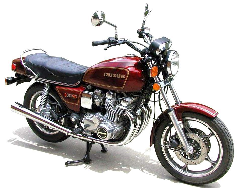 1979 suzuki gs1000 for sale