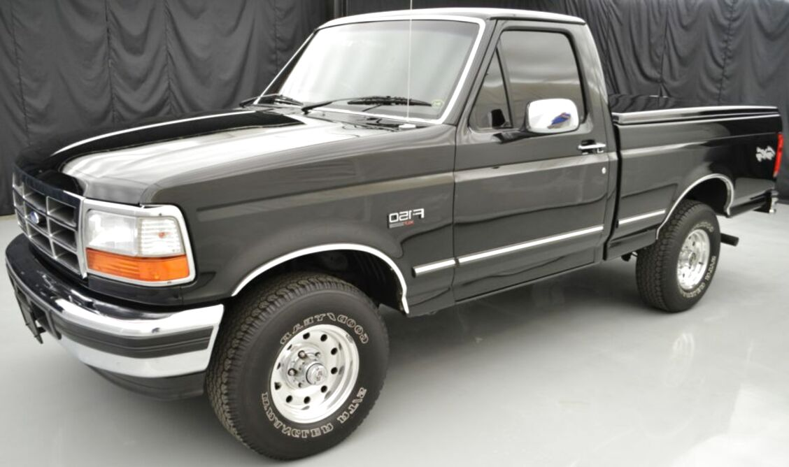 1996 Ford F150 For Sale Only 2 Left At 70
