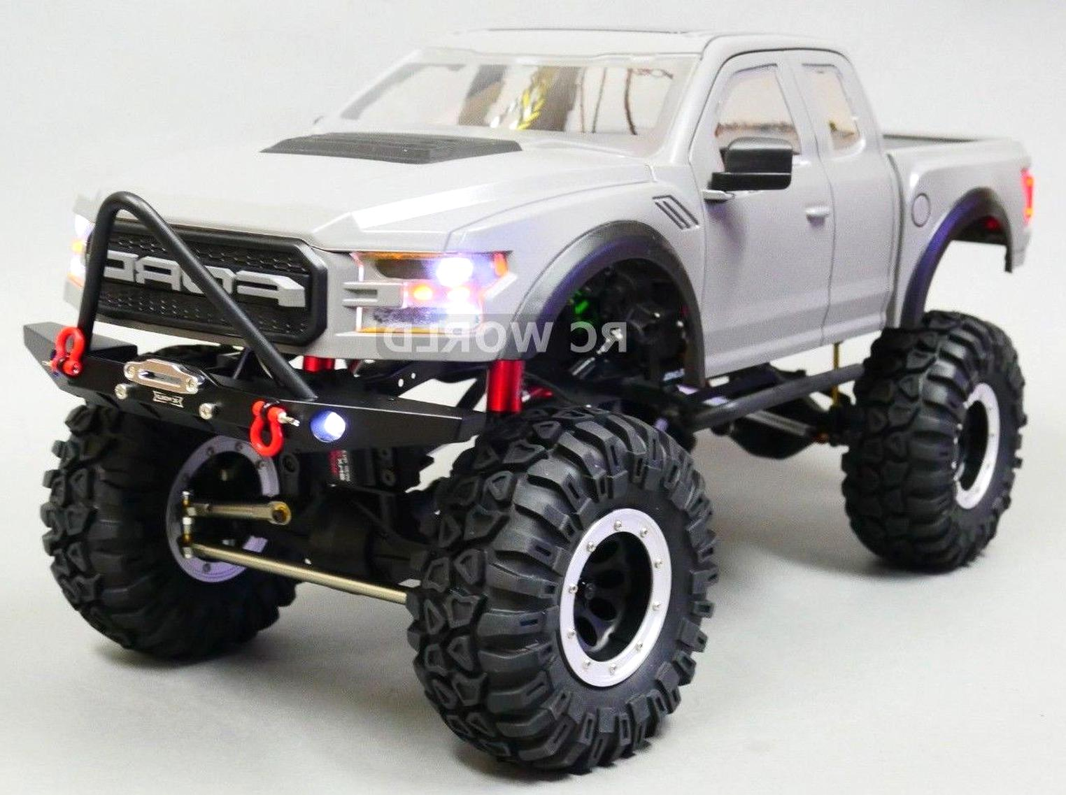1 10 rc truck body for sale