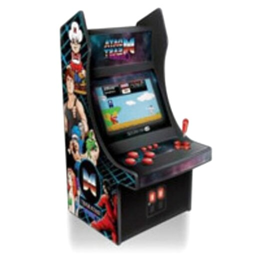 retro arcade machine for sale