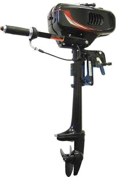 2 hp outboard motor for sale