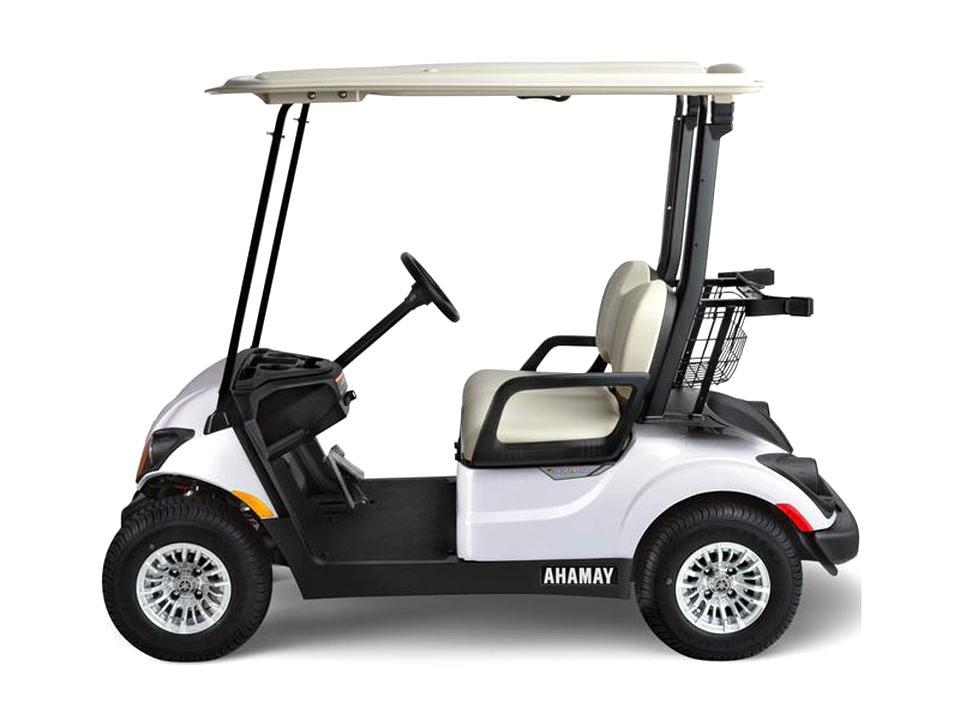 yamaha golf carts for sale