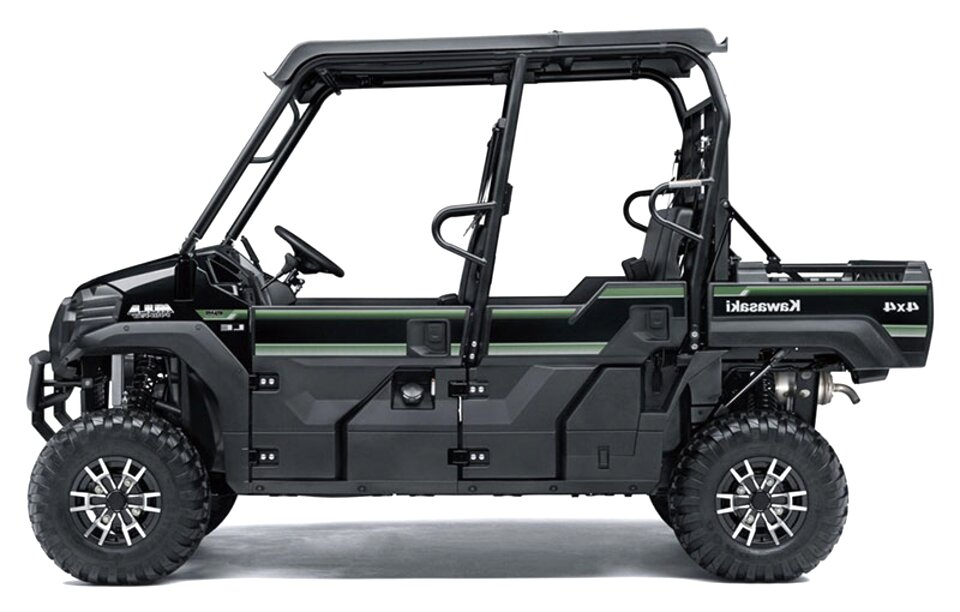 kawasaki mule for sale