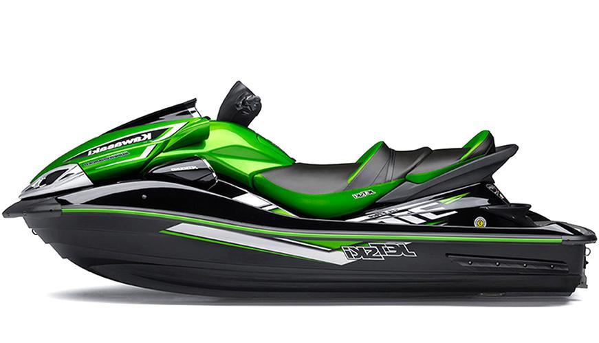 kawasaki jet ski for sale