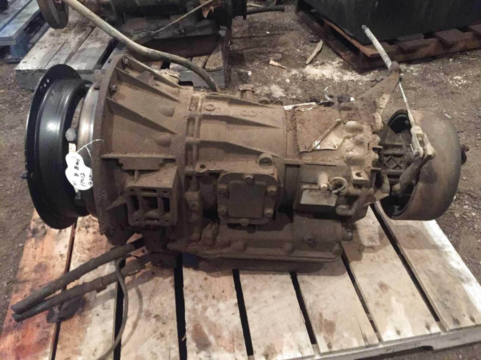 allison 2000 transmission for sale