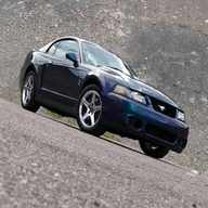 2004 Mustang Cobra for sale compared to CraigsList | Only ...