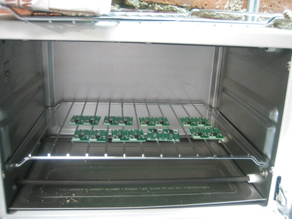 reflow oven for sale