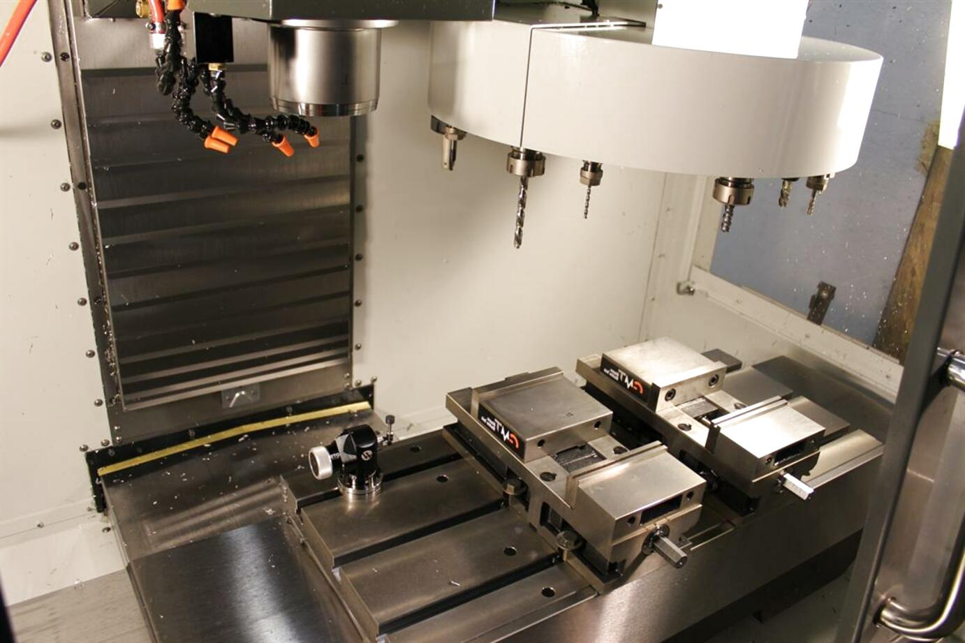 haas vf2 for sale