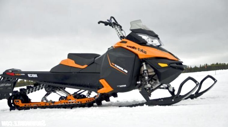 ski doo summit snowmobile 800 for sale