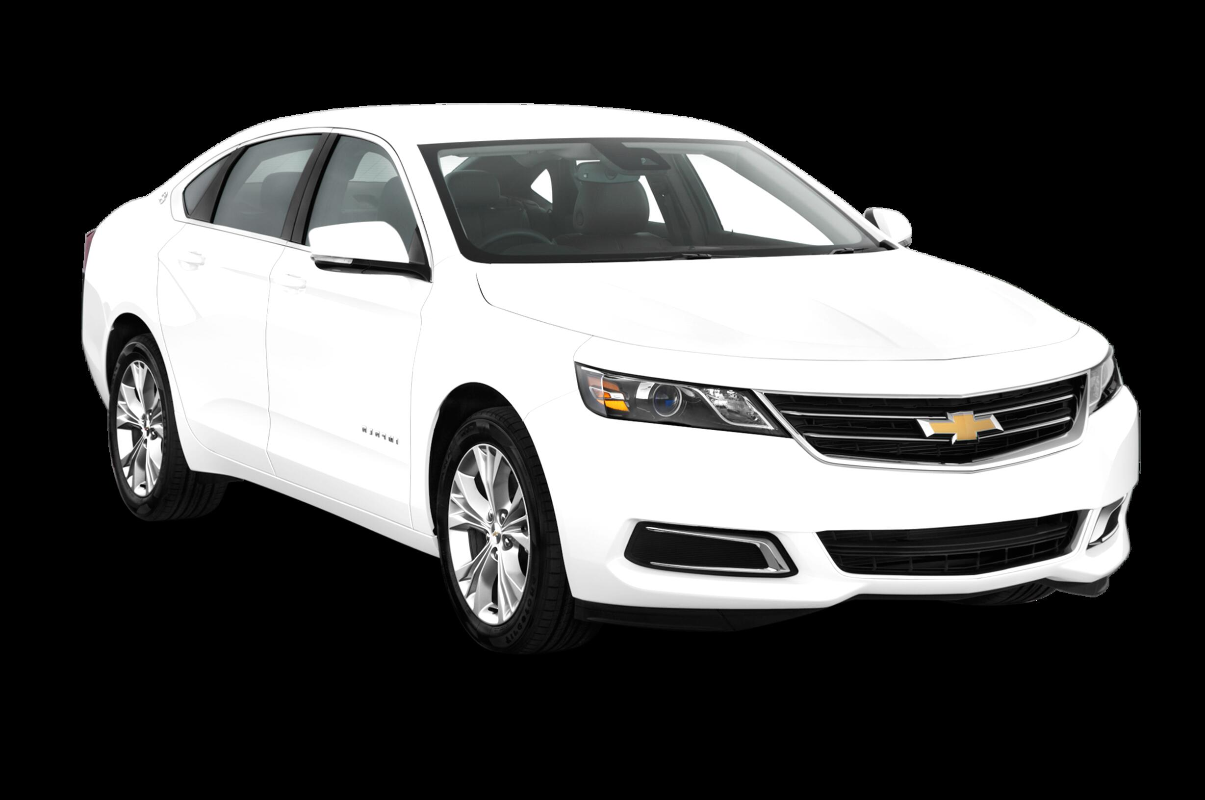 2015 chevy impala for sale