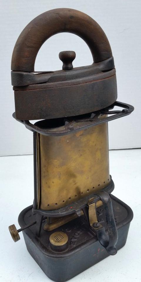 sad iron heater for sale