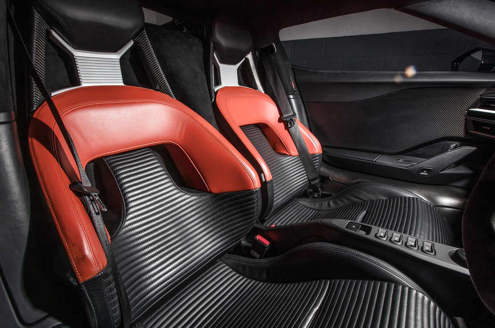 ford gt seats for sale