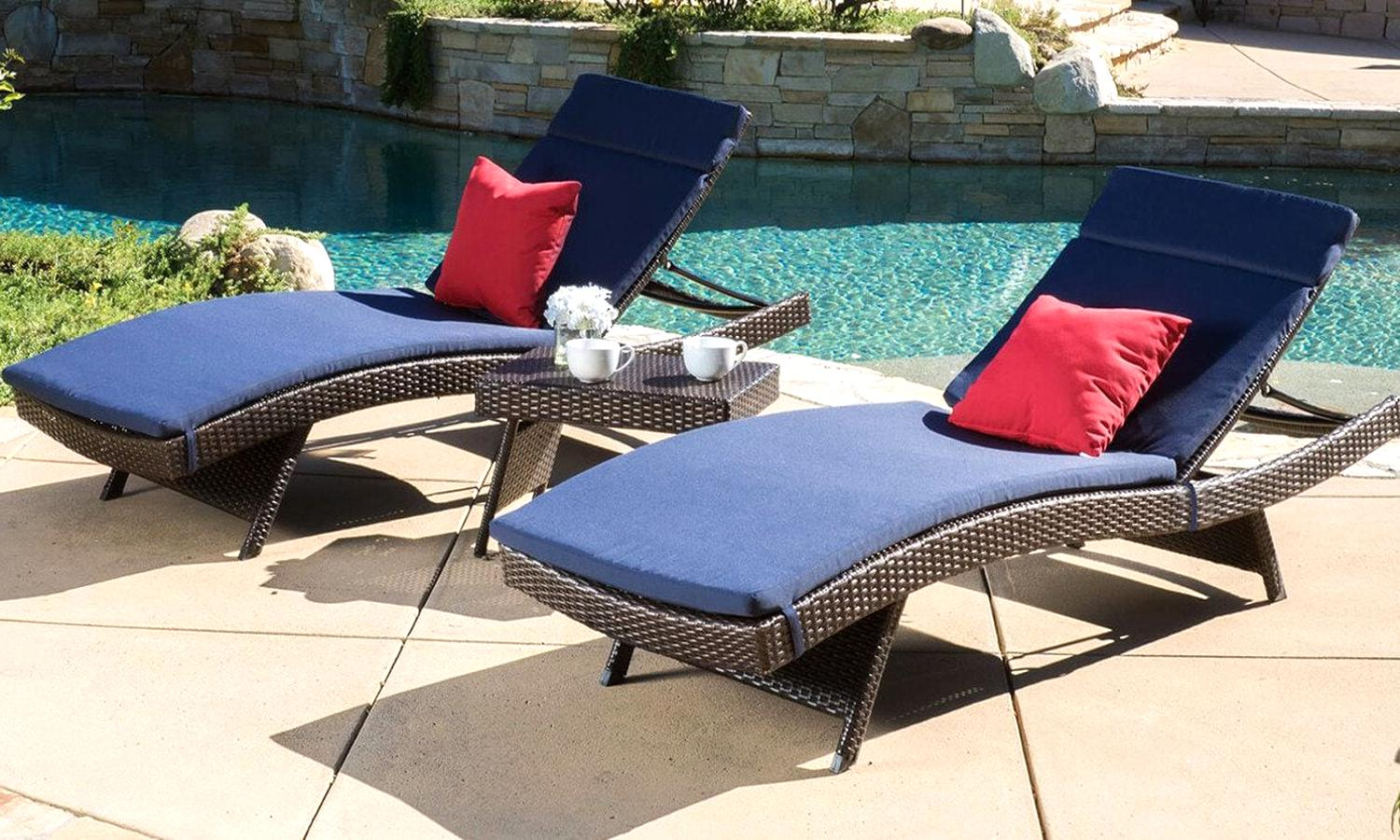 pool furniture for sale