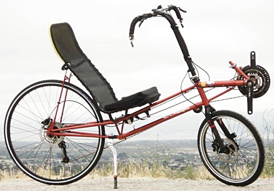 recumbent bike for sale