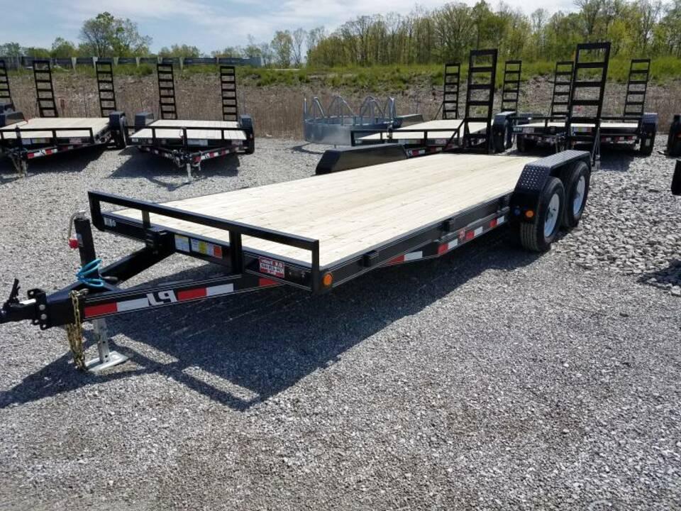 20 ft trailer for sale