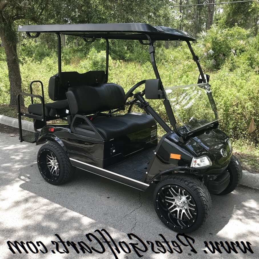 street golf carts for sale