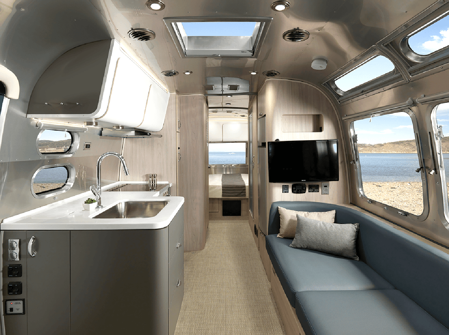 25 airstream for sale