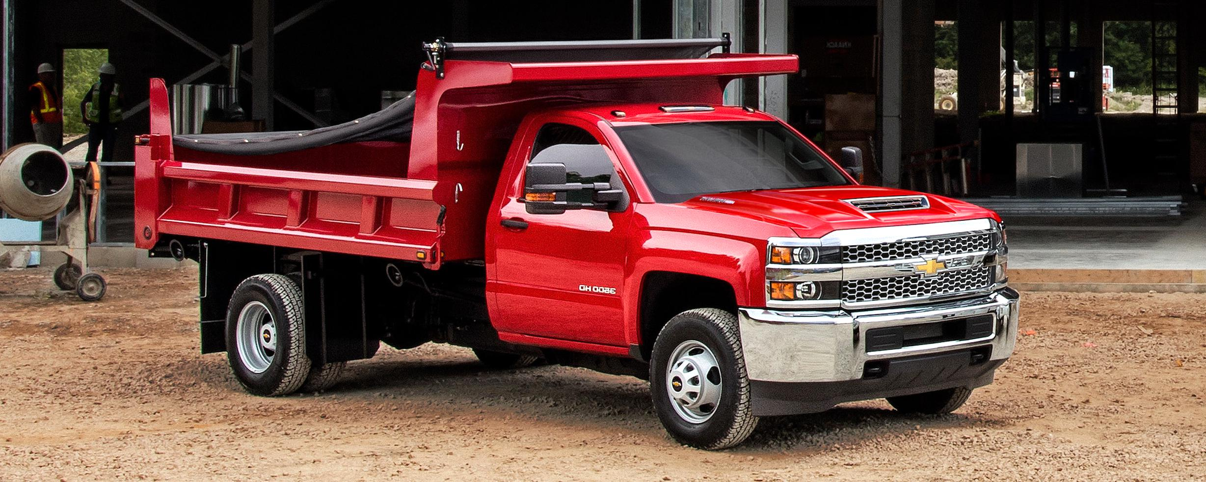 Chevy Dump Truck for sale | Only 2 left at -75%